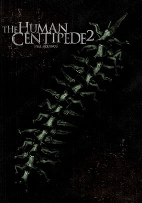 Human Centipede 2, The