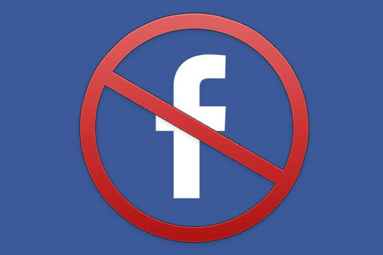 Image result for facebook ban
