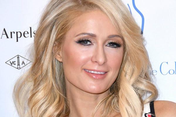 a63c1b5da4 Paris Hilton visita   Hoy   y conductores la hacen perder el glamour