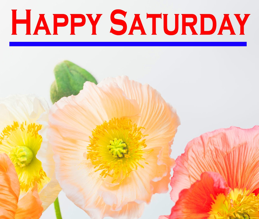Saturday Good Morning Images 13