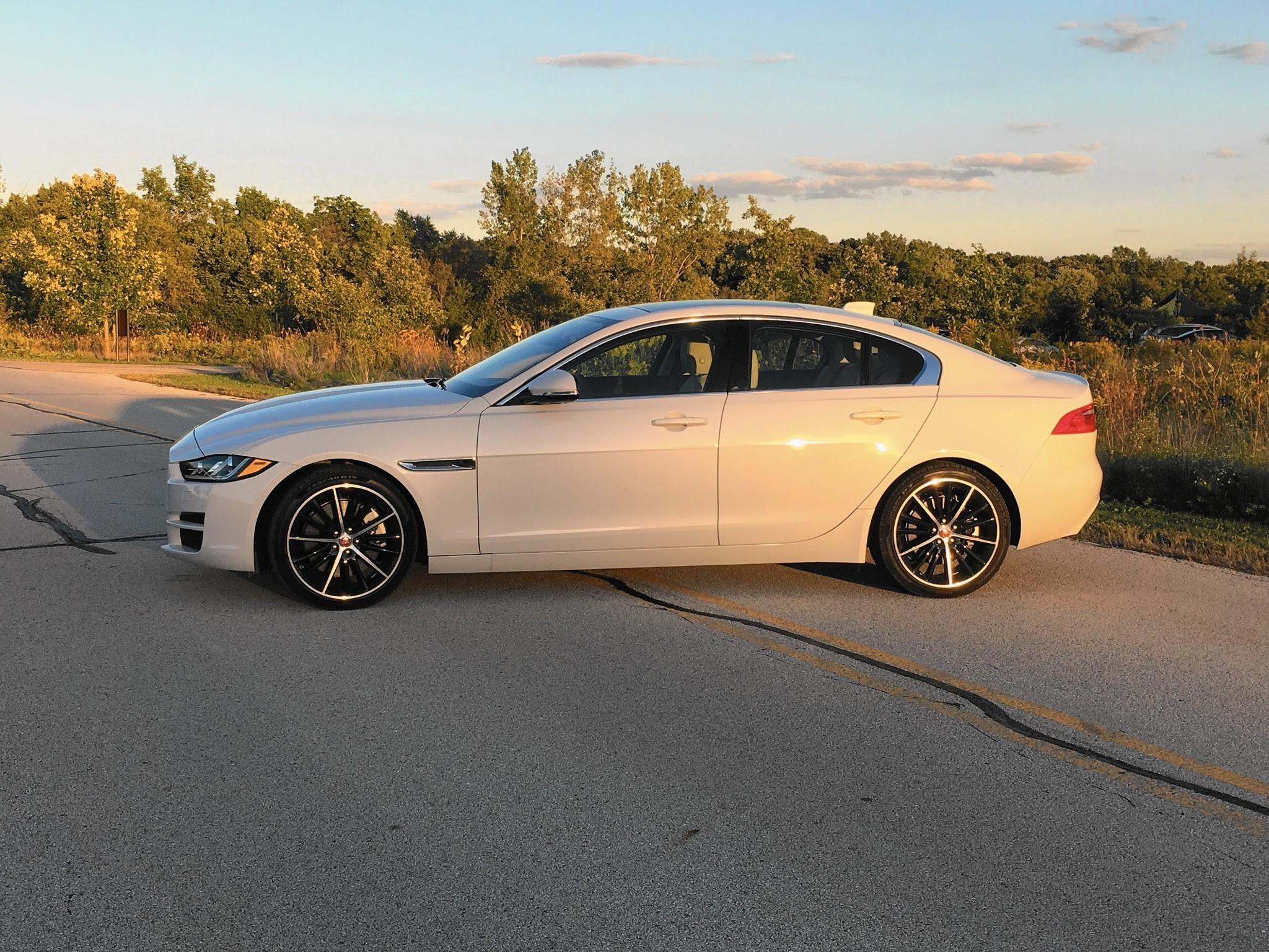 Best sport sedans in America