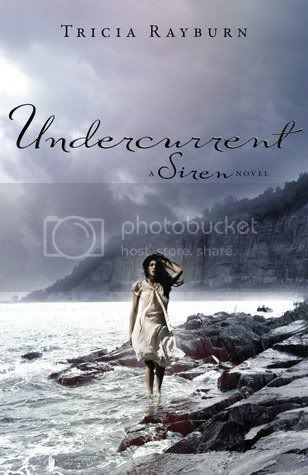 Undercurrent by Tracia Rayburn