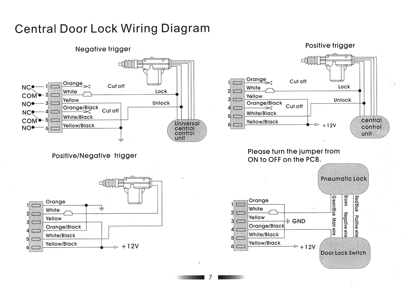 Mazda 323 Wiring Diagram Free Download