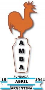 Logotipo Asociación Mutual de Barmen y Afines