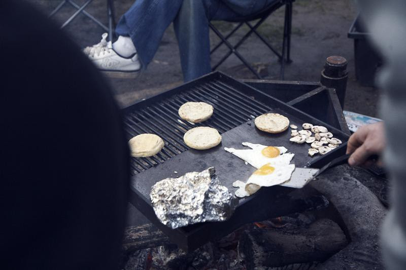 Easter camping 32