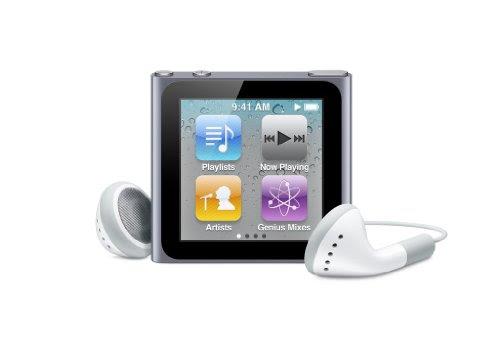 Nanographite Ipod Ipod Generationcurrent