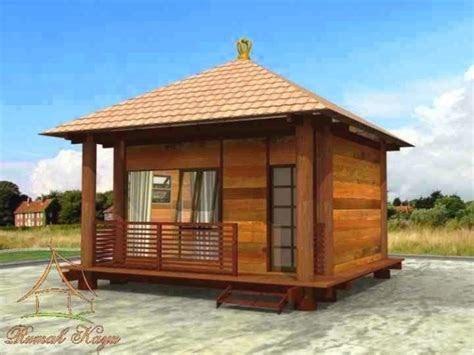 65+ gambar rumah kayu unik minimalis terlengkap - neos