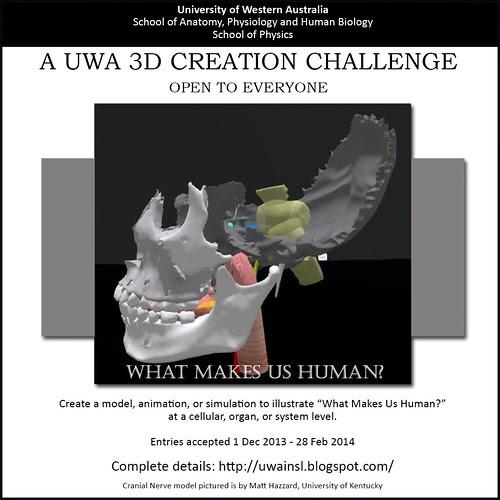What Makes Us Human poster by Kara 2