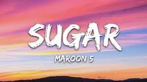 Maroon 5 - Sugar Lyrics | Lyricsks.com