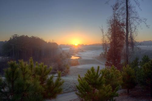 Sunrise 141130 by taduque