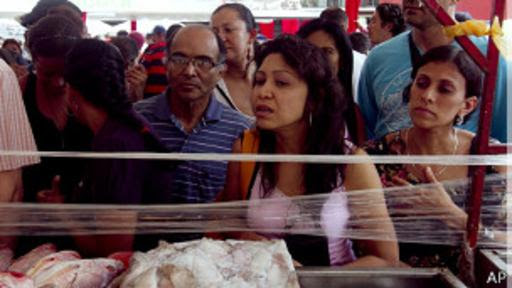 ¿Por qué es única la corrupción en Venezuela?
