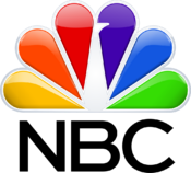 NBC 2014 Ident Style (Bright Color Version)