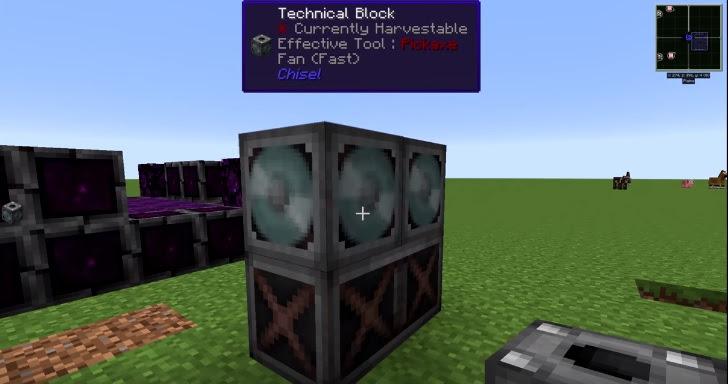 Minecraft Impact 1 8 Download - Gambleh l