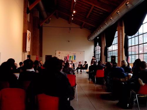 Italian Youth Forum by Ylbert Durishti