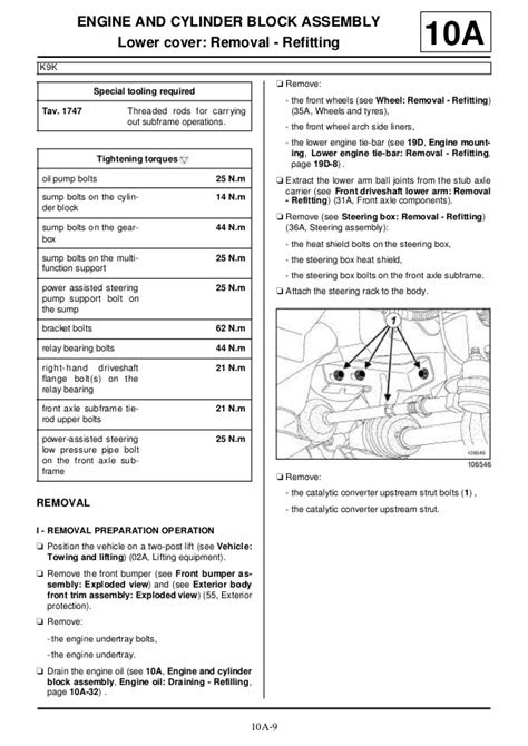 Duster repair book