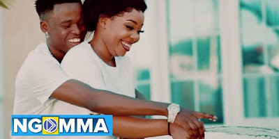 Download or Watch(Official Video) Bright – Amenidanganya