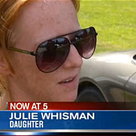 Southwest Ohio, fatal pit bull attack, cindy whisman