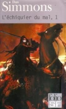 Couverture L'Echiquier du mal (2 tomes), tome 1
