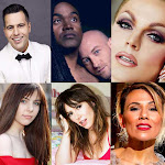 Listen To The 10 Songs Vying For The 'eurovision - Australia Decides' Glory - Sbs