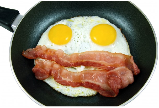 Chế độ ăn ketogenic