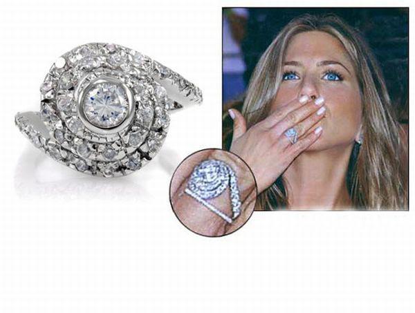 Resultado de imagen para Jennifer Aniston ring