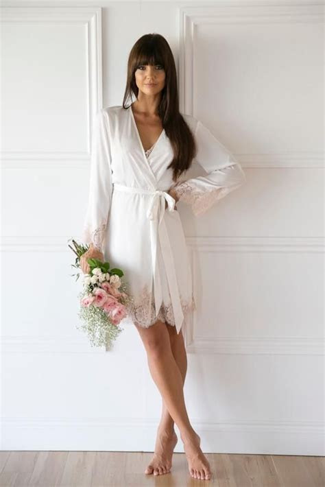 17 Best ideas about Bridesmaid Robes Cheap on Pinterest