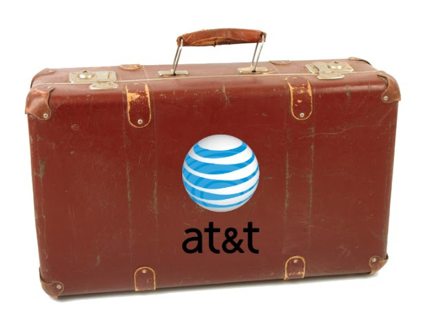 DNP AT&T's new global talk and text plans look to