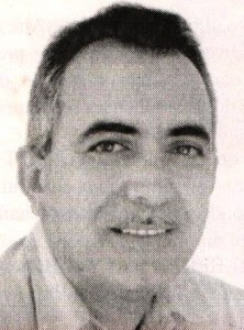 Ex-vereador Gilberto Carvalho