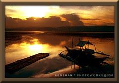 Cordova-sunset