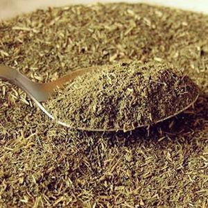 stevia seca