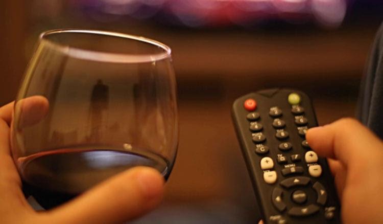 Resultado de imagem para filmes vinho netflix