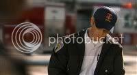 Kirk Cameron as Caleb Holt in Fireproof