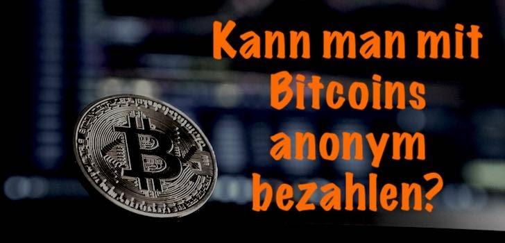 wo bezahlt man mit bitcoins