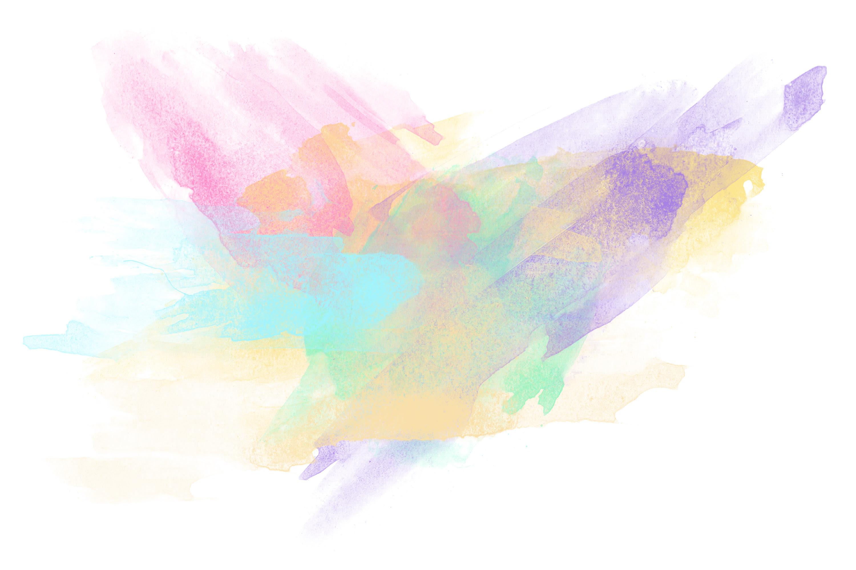 水彩画風の淡い壁紙 Iphone Ipad Mac対応 噂のappleフリークス