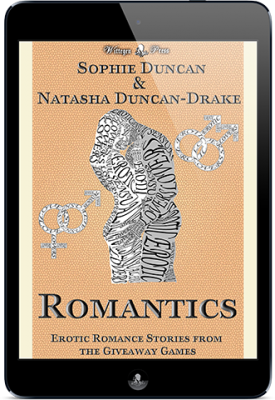 Romantics by Sophie Duncan & Natasha Duncan-Drake (eBook)
