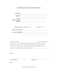 power of attorney bank account sample letter