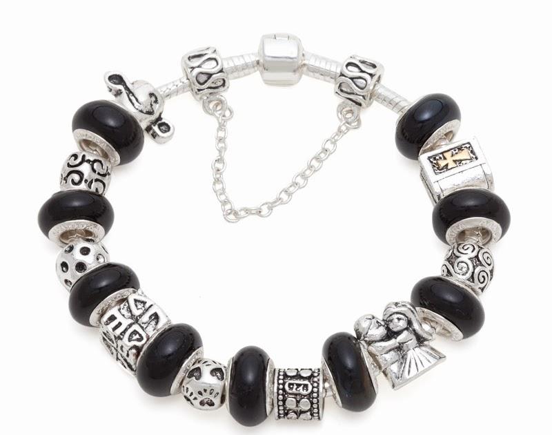 white gold necklace zales pandora bracelets