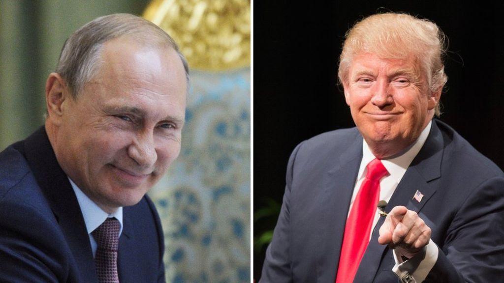 Rusia ayudó a Donald Trump a ganar las elecciones de EE.UU, según la CIA