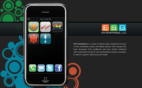 ESG Enterprises by totemtoeren