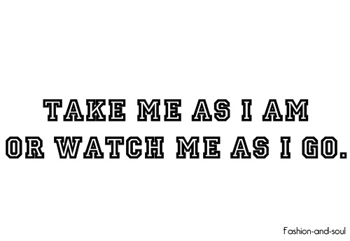 Quotes About Watch Me 314 Quotes