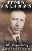 Pedro Salinas en AlbaLearning
