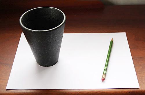 Cup cosy 1