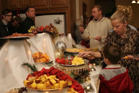 50th wedding anniversary food table   50th ann party