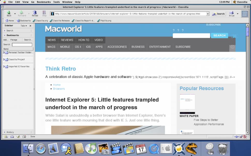 How to breathe life into an old Mac | Macworld