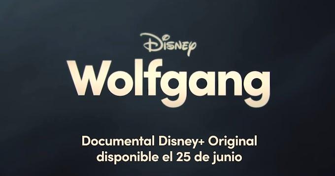 Disney+ presenta el tráiler de 'Wolfgang'
