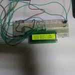 GSM Fire Alarm System