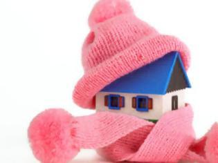 Φωτογραφία για Οικονομία στη θέρμανση: 11 έξυπνοι τρόποι