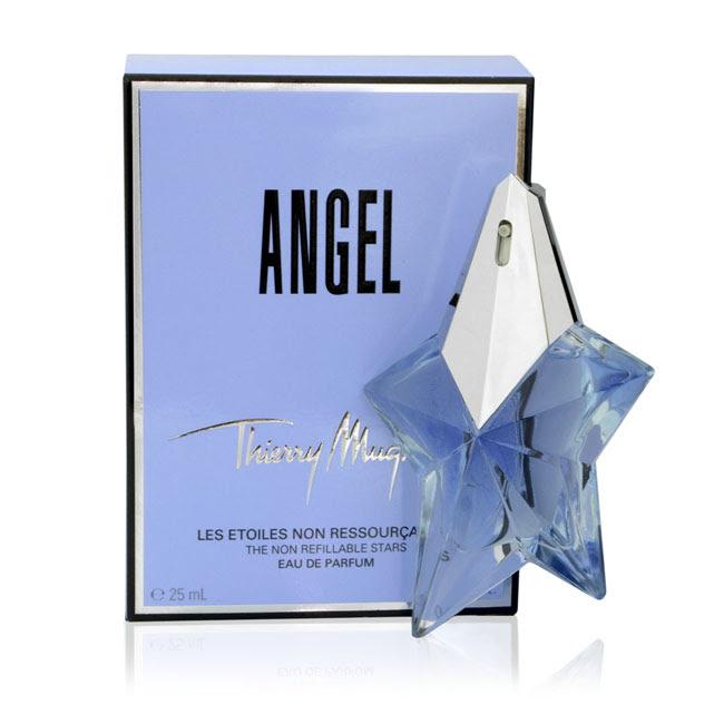Thierry Mugler Angel Edp 25ml Lux Online Parfimerija