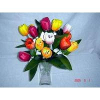 artificial flowers tulips  quality artificial flowers tulips for sale