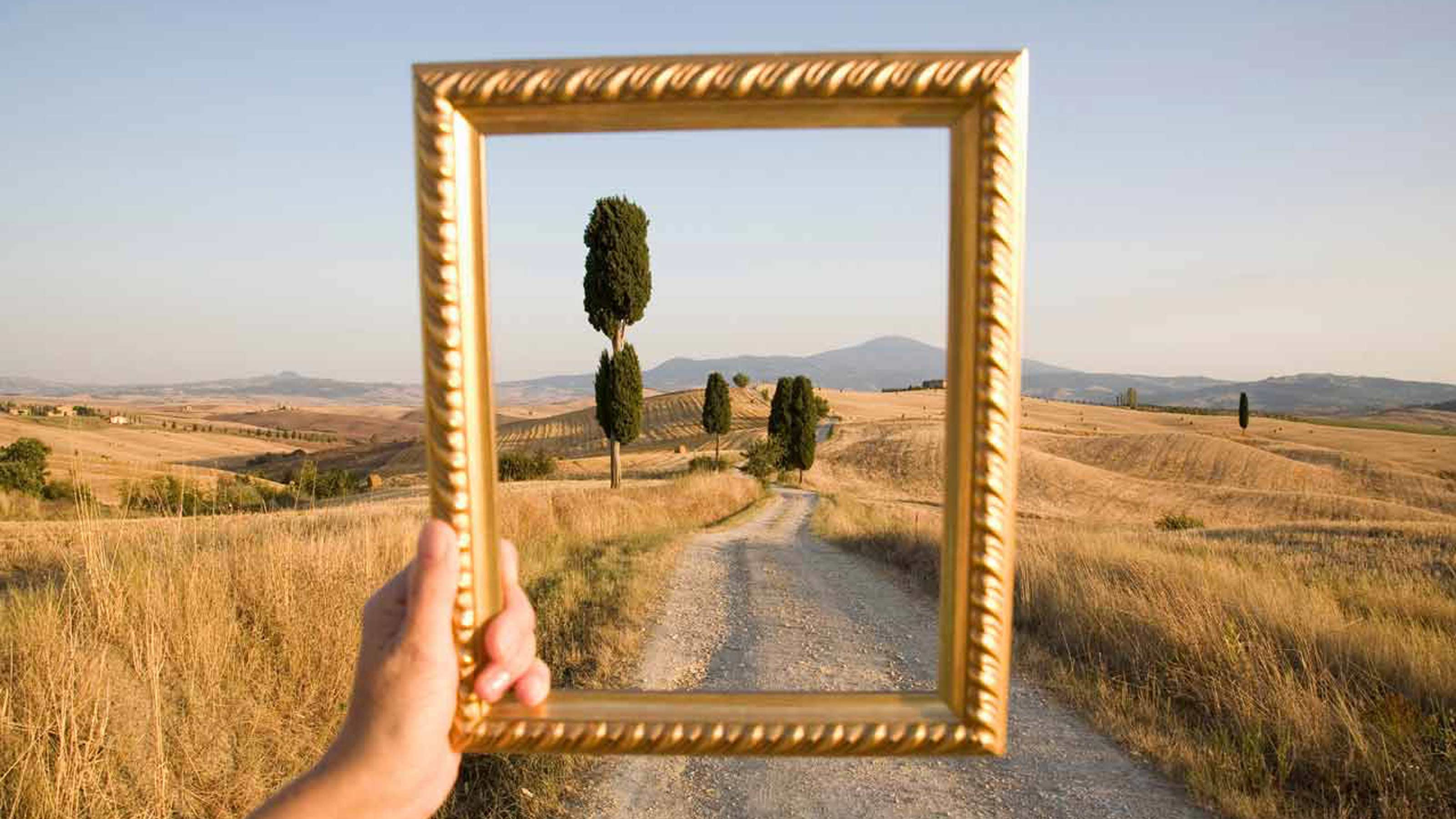 One Trick That'll Help You Live a Wealthier and Happier Life: Framing